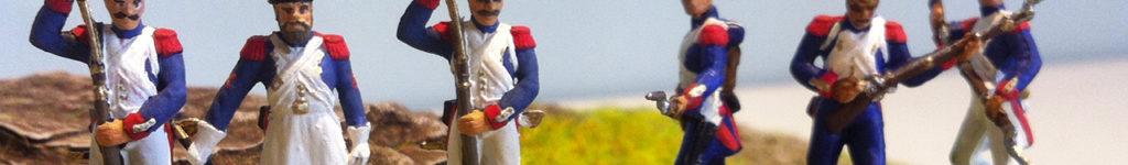 Grenadiers à pied de la garde Impériale