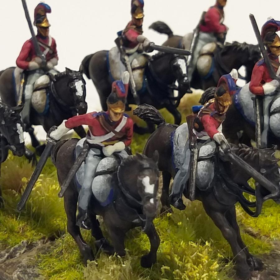 Life Guards - Le Voltigeur